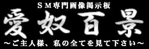 SM専門画像掲示板「愛奴百景」